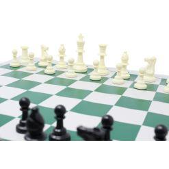 チェスジャパン スタンダードチェスセット ワールド 51cm グリーン 13