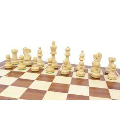 チェスジャパン チェス駒 クラシック・スタントン 97mm 5
