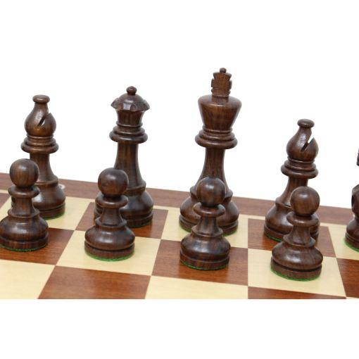 チェスジャパン チェス駒 クラシック・スタントン 97mm 9