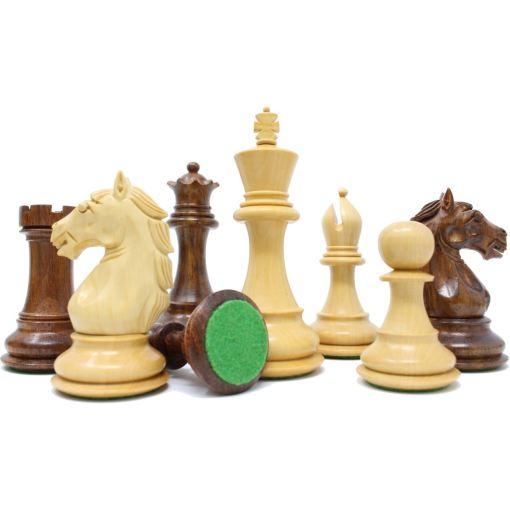 チェスジャパン チェス駒 ノーブル 107mm 1