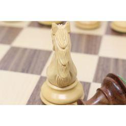 チェスジャパン チェス駒 ノーブル 107mm 13