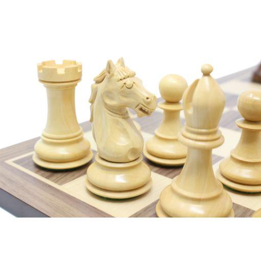 チェスジャパン チェス駒 ノーブル 107mm 5