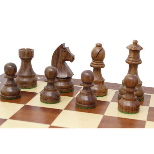 チェスジャパン チェス駒 スタンダード・スタントン 96mm 9