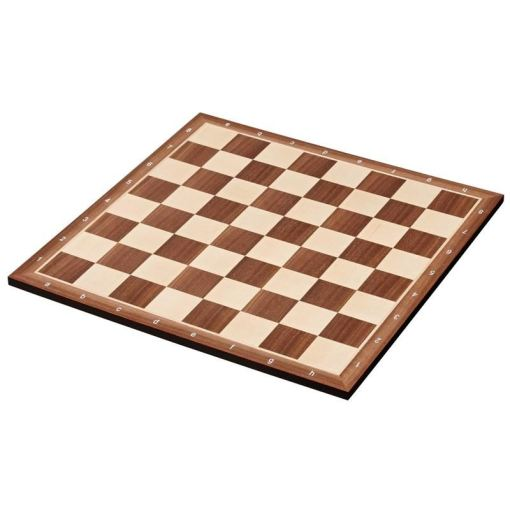 Philos チェス盤 コペンハーゲン 45cm 50mm 記号あり