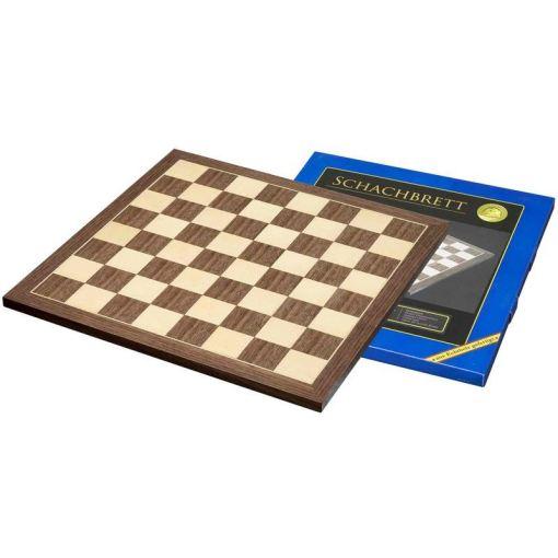 Philos チェス盤 コペンハーゲン 45cm 50mm 記号なし