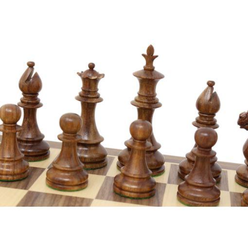 チェスジャパン チェス駒 オーソリティ 107mm 7