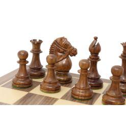 チェスジャパン チェス駒 オーソリティ 107mm 8