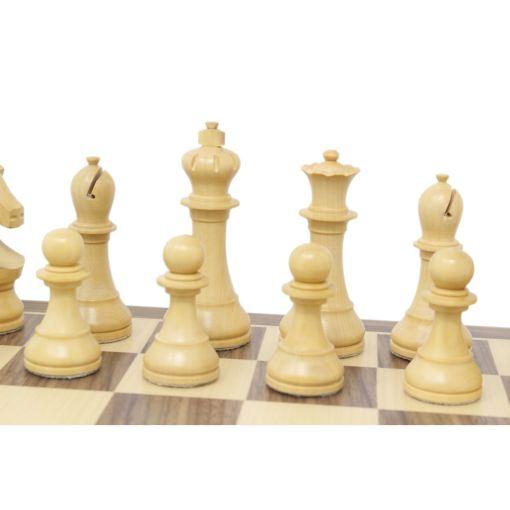 チェスジャパン チェス駒 チャンピオンシップ 96mm 11