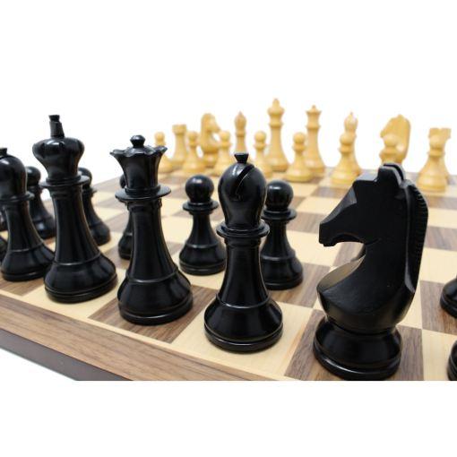 チェスジャパン チェス駒 チャンピオンシップ 96mm 13