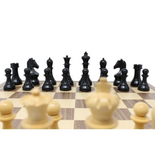 チェスジャパン チェス駒 チャンピオンシップ 96mm 5