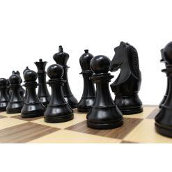 チェスジャパン チェス駒 チャンピオンシップ 96mm 8