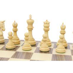 チェスジャパン チェス駒 エンパイア 96mm 11