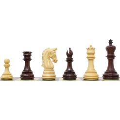 チェスジャパン チェス駒 エンパイア 96mm 2