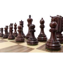 チェスジャパン チェス駒 エンパイア 96mm 9