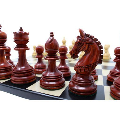 チェスジャパン チェス駒 ロイヤルガード 108mm 11