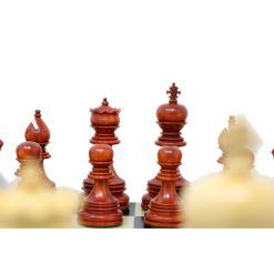 チェスジャパン チェス駒 ロイヤルガード 108mm 13