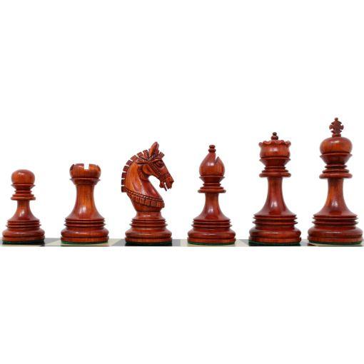 チェスジャパン チェス駒 ロイヤルガード 108mm 4