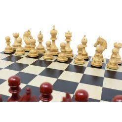 チェスジャパン チェス駒 ロイヤルガード 108mm 9