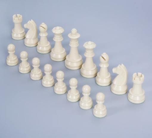 チェスジャパン チェス駒 ジャーマンナイト・スタントン 95mm 4