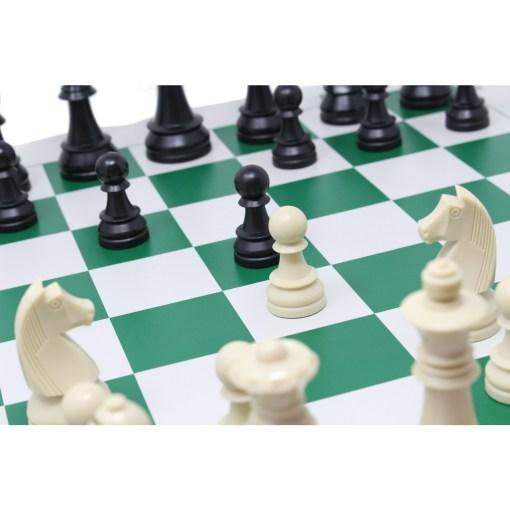 チェス駒 ジャーマンナイト・スタントン 7