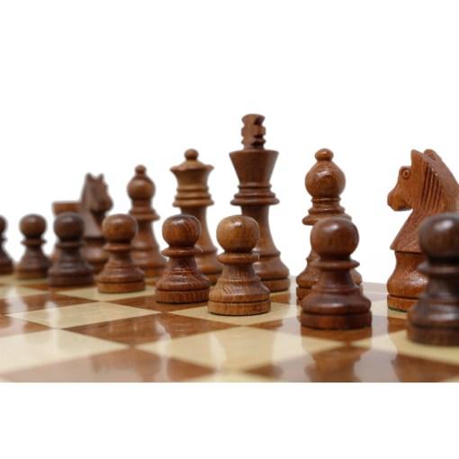チェスジャパン チェスセット オリジン 31cm 磁石付 12