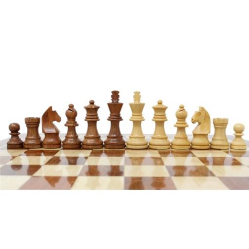 チェスジャパン チェスセット オリジン 31cm 磁石付 24