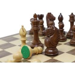 チェスジャパン チェス駒 オーソリティ2 11