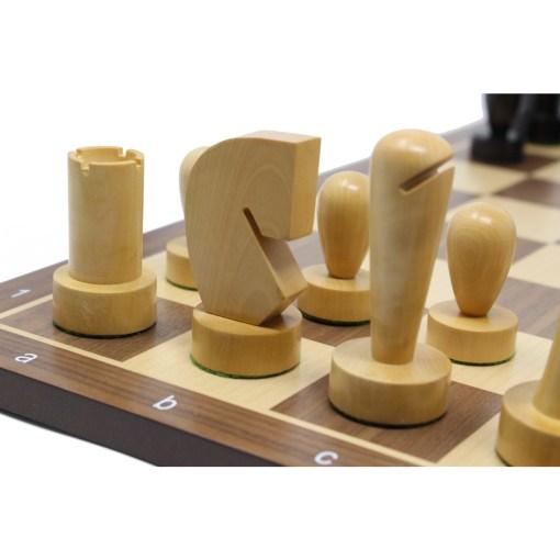 木製 チェス駒 ベルリーナー 96mm 3