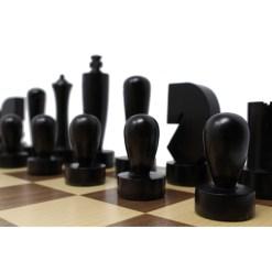 木製 チェス駒 ベルリーナー 96mm 8