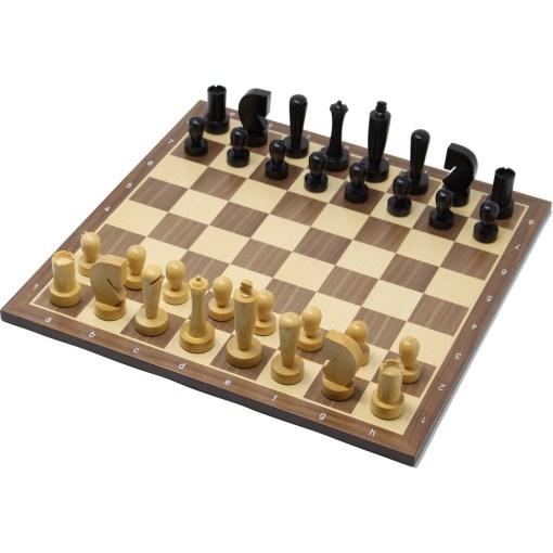 木製 チェス駒 ベルリーナー 96mm 11