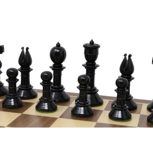 木製 チェス駒 エディンバラ 94mm 6
