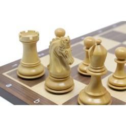 木製 チェス駒 インペリアルコレクター 95mm 3