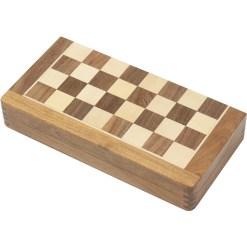 木製チェスセット オリジン 31cm 磁石式 2