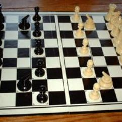 Chess Board Setup Diagram Circuit Of Home Theater Xiangqi (象棋): Chinese – The Variant Pages