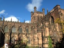 Chester Tours - Attractions