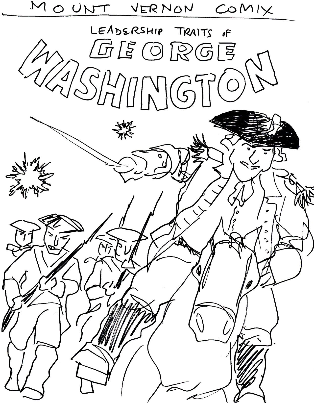 George Washington « Archives