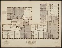 Floor Plans  Chester Court