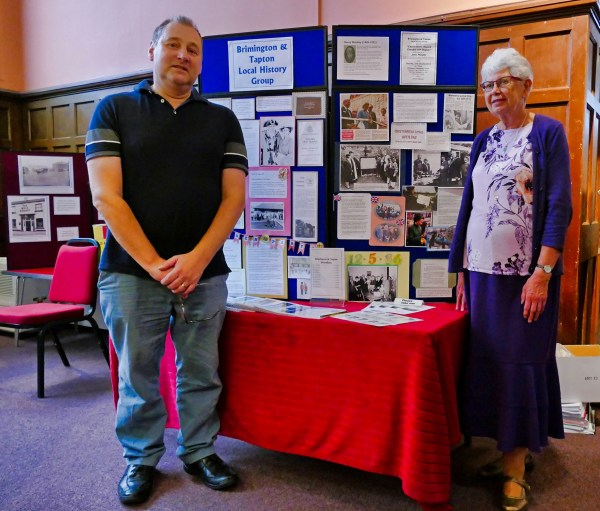 Brimington And Tapton Local History Group