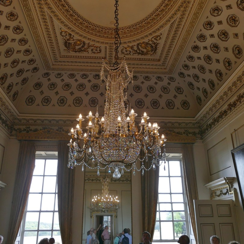 Wentworth Woodhouse Chesterfield Civic Society