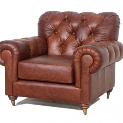 High Back Chesterfield Sofa Elite Leather Lawson Lounges Sofas Wingback