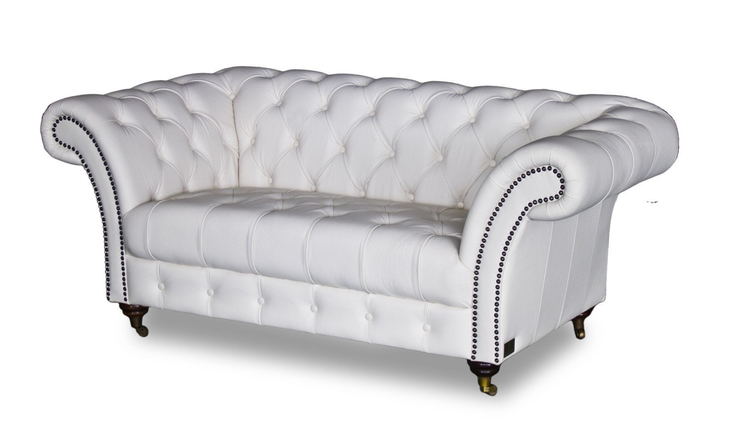 high back chesterfield sofa camper lounges sofas wingback