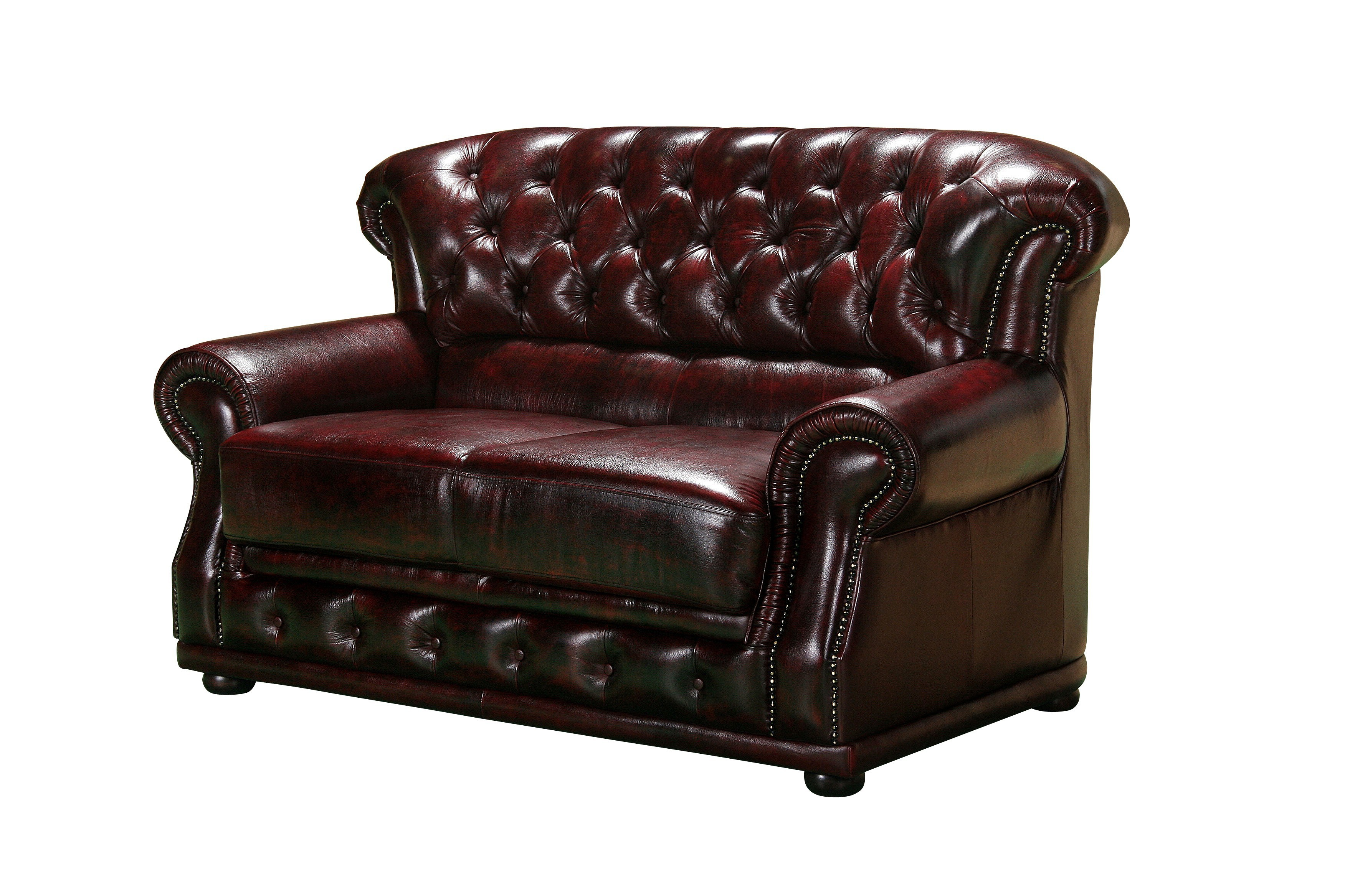 high back chesterfield sofa bobkona sectional lounges sofas wingback chairs wing carolina classic lounge