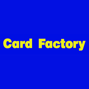 Card factory chesterfield pavements shopping centre negle Images