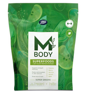 mbody superfoods