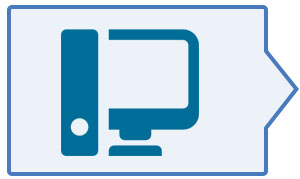 IT equipment and computer software assistance