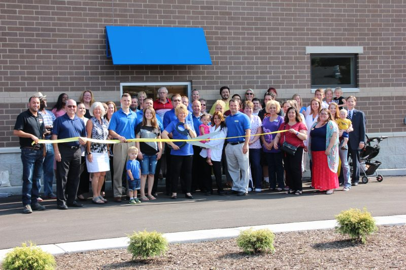 Chester Architectural & Construction Co-Hosts Vyto's Pharmacy Ribbon Cutting