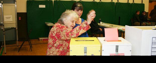 Grafton votes no on school merger Mack ousts Turner