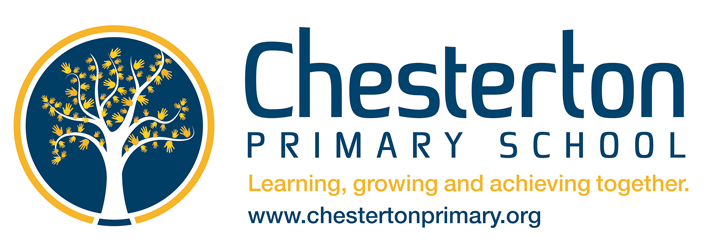 Image result for chesterton primary school logo