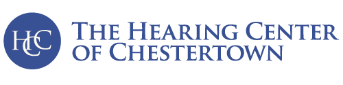 The Hearing Center of Chestertown Logo