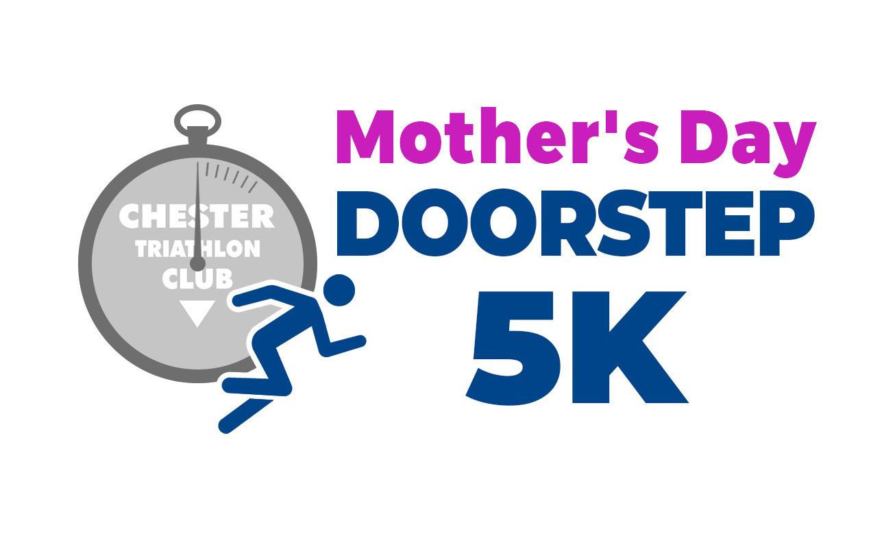 Mother's Day Doorstep 5K